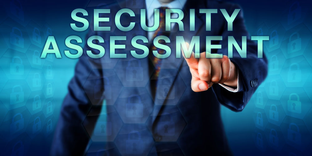 security assessment and risk analysis