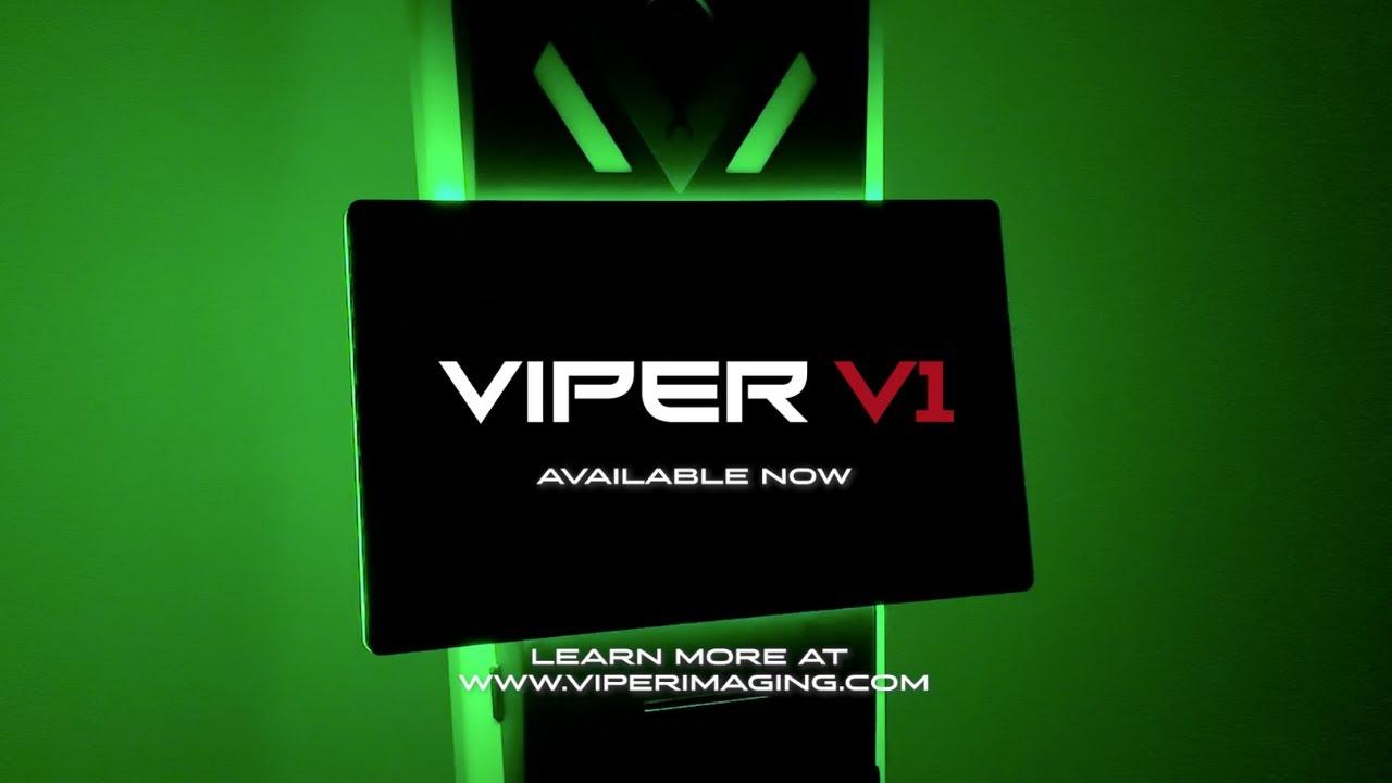 Viper V1, FLIR