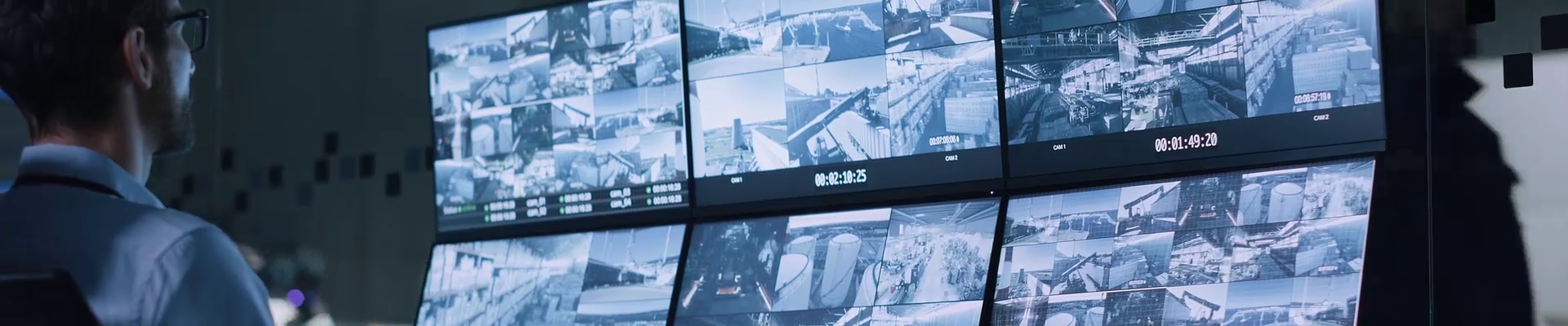 Monitoring and Intrusion Response